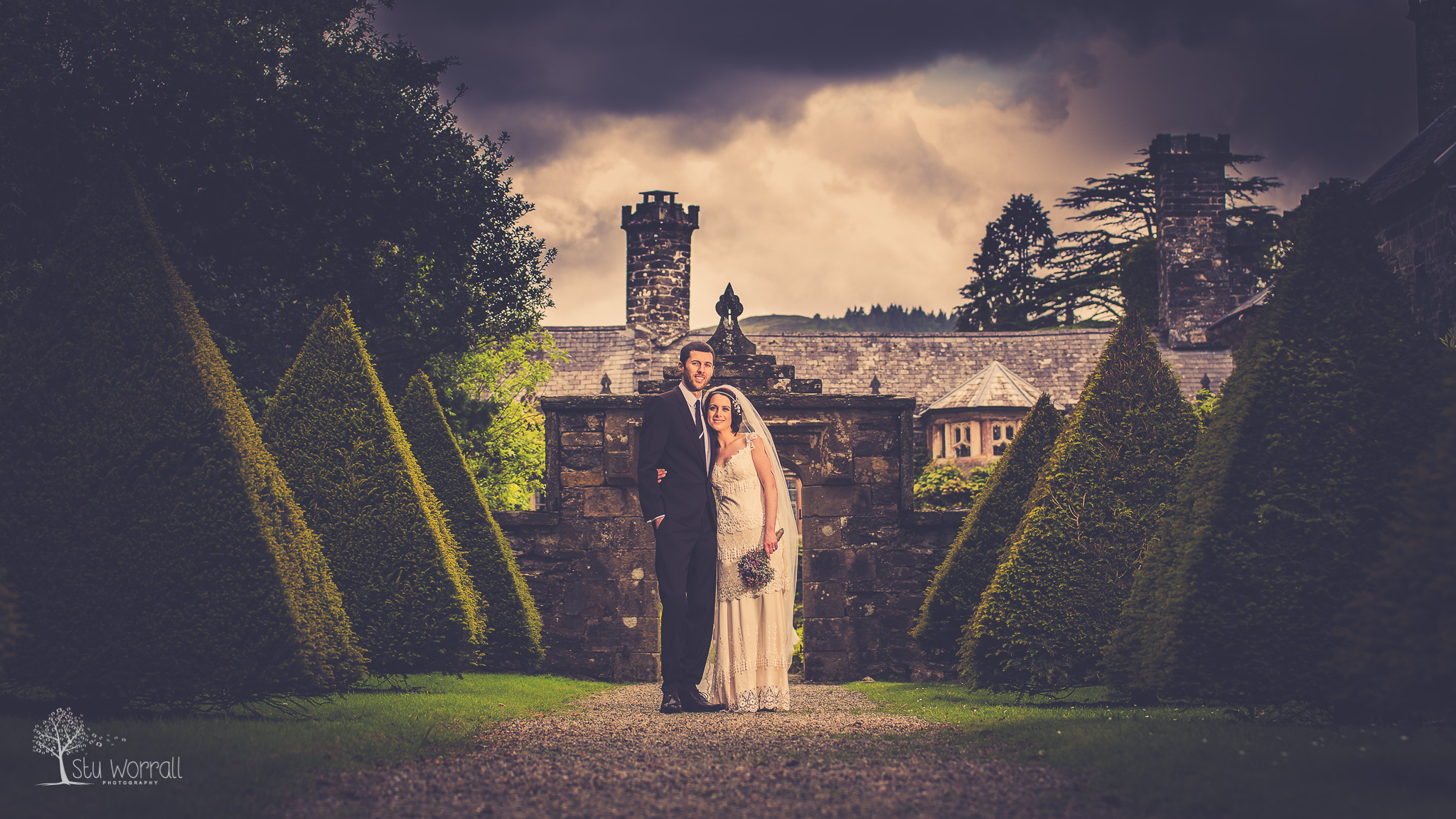 Home Stu Worrall Photography Wedding Photographer Flintshire