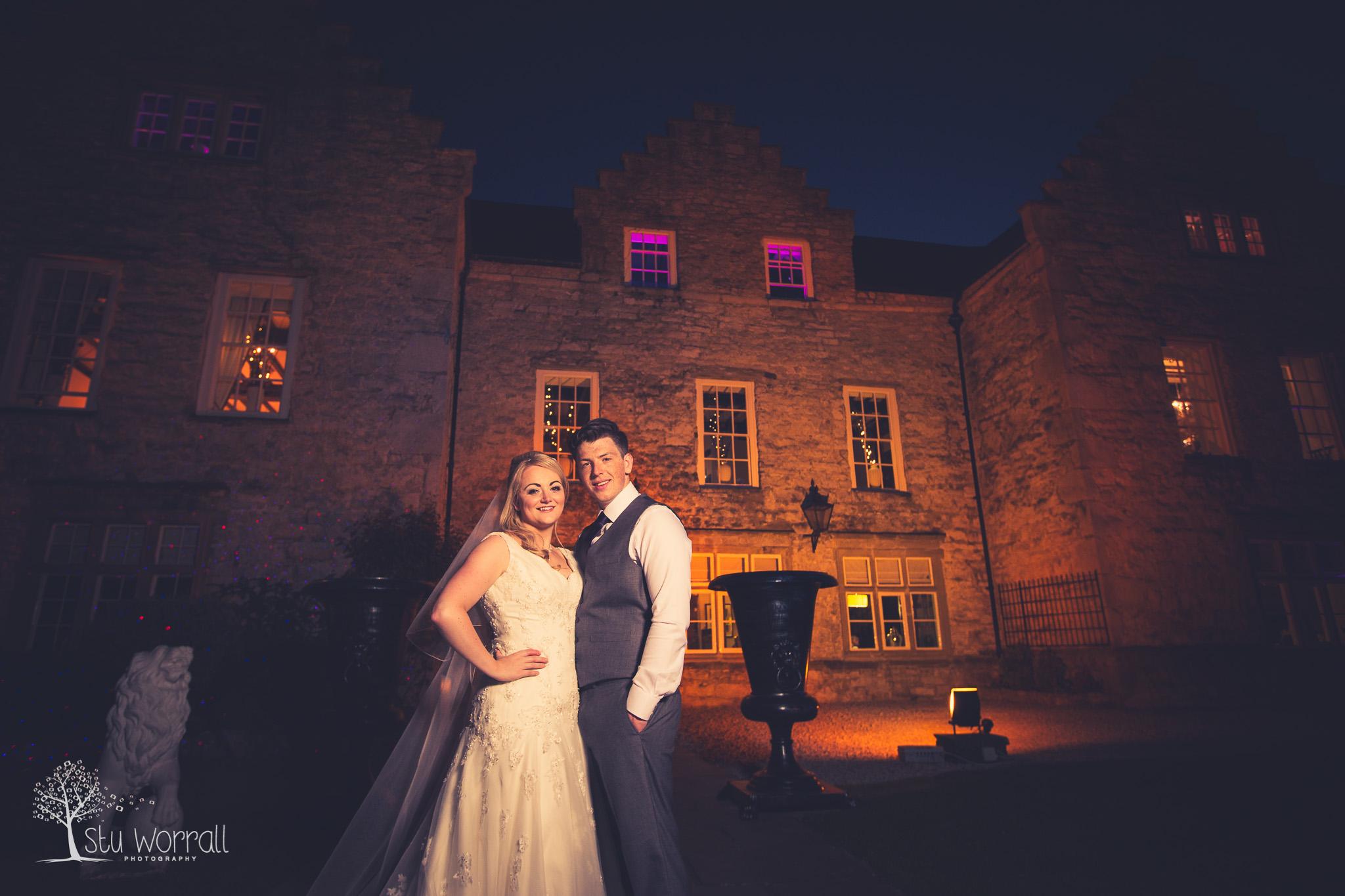 Faeno Fawr, Faenol Fawr Hotel Wedding