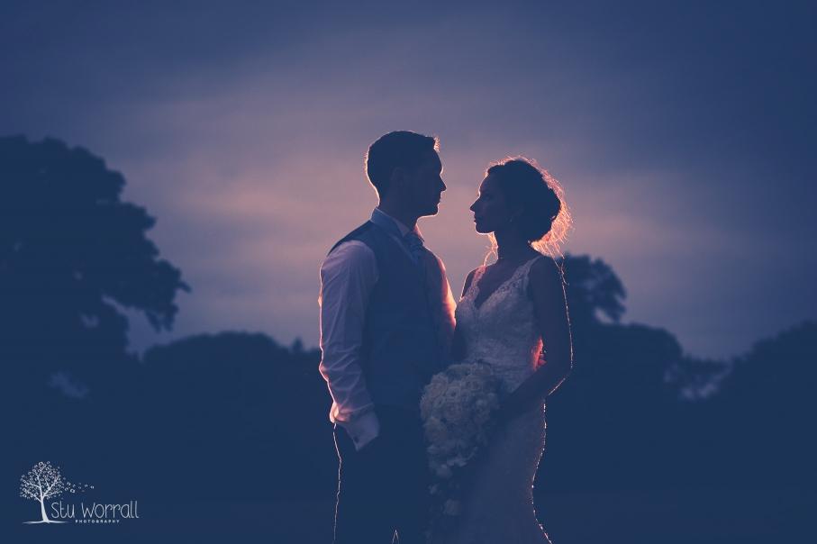 Pentre Mawr Wedding